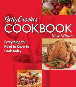 Betty Crocker Cookbook by Betty Crocker