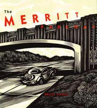 The Merritt Parkway by Bruce Radde