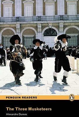 The Three Musketeers. Alexandre Dumas