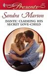 Dante: Claiming His Secret Love-Child (Orsini Brothers, #2)
