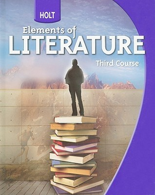 Holt elements of literature third course by kylene beers 4716039 fandeluxe Choice Image