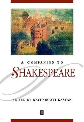 Companion to Shakespeare