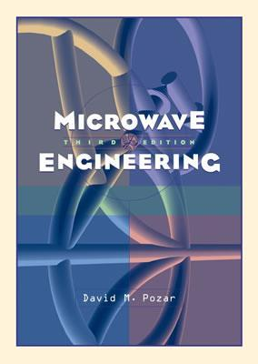 Book Of Microwave Engineering