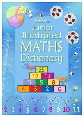 Junior Illustrated Maths Dictionary