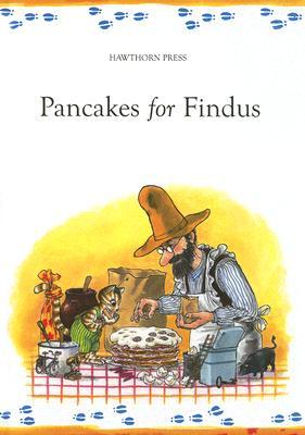 Pancakes for Findus (Findus & Pettson)