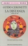La distanza: Poesie 1946-1996