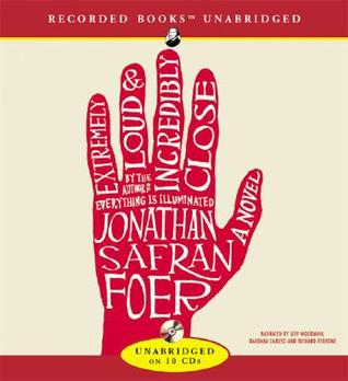 Ebook Extremely Loud & Incredibly Close by Jonathan Safran Foer read!