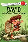 David and God's Giant Victory by Dennis G. Jones