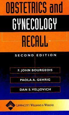 Edition 3rd obstetrics pdf recall and gynecology