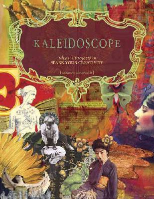 Kaleidoscope by Suzanne Simanaitis