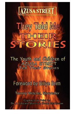 They Told Me Their Stories