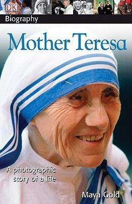 mother teresa biography summary