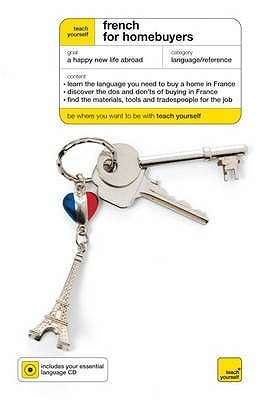 Teach Yourself French For Homebuyers