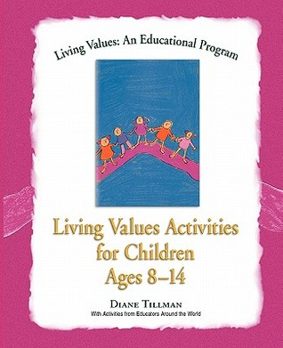Living Values Activities for Children Ages 8-14 EPUB
