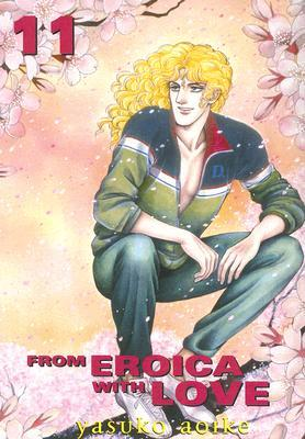 From Eroica With Love, Vol 11