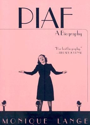 Piaf: A Biography