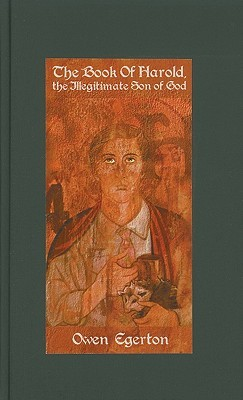 The Book of Harold by Owen Egerton