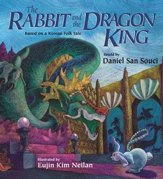 The rabbit and the dragon king based on a korean folk tale by 1857419 thecheapjerseys Gallery