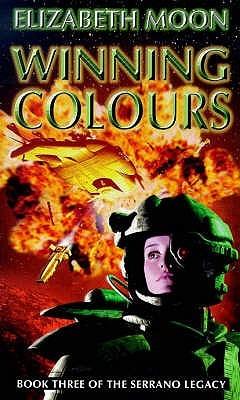 Winning Colours by Elizabeth Moon