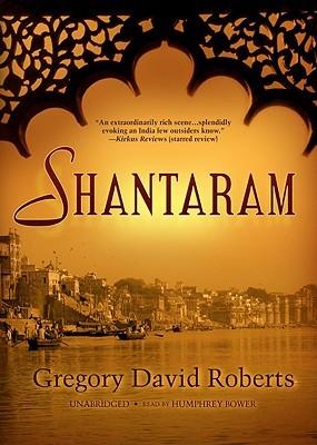 Shantaram Part Two by Gregory David Roberts