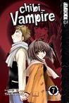 Chibi Vampire, Vol. 07