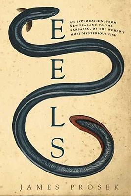 Eels by James Prosek