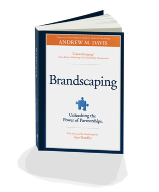 Brandscaping: Unleashing the Power of Partnerships