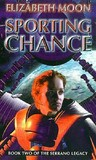 Sporting Chance (The Serrano Legacy, #2)