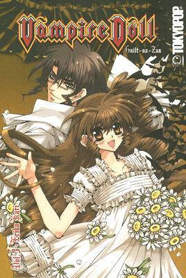 Vampire Doll: Guilt-Na-Zan, Vol. 3 (Vampire Doll: Guilt-Na-Zan, #3)