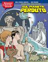 Romanzi a Fumetti Bonelli n. 8: Sul pianeta perduto