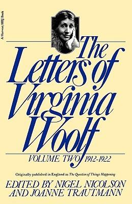 1912 1918 2 essay virginia vol woolf