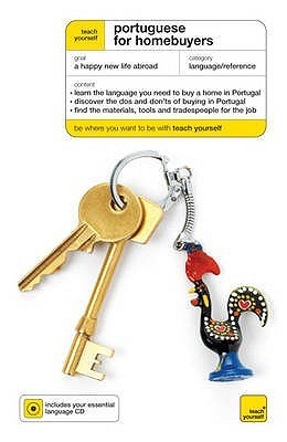 Teach Yourself Portuguese For Homebuyers