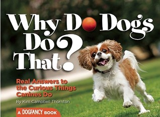 Why Do Dogs Do That?: Real Answers to the Curious Things Canines Do?