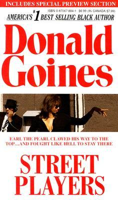 Street Players by Donald Goines