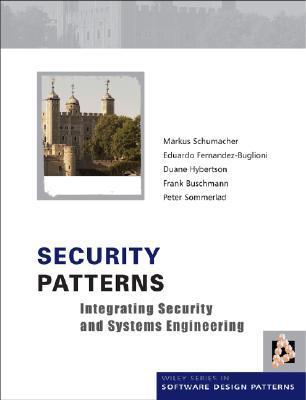 Descarga fácil libro fácil Security Patterns: Integrating Security and Systems Engineering