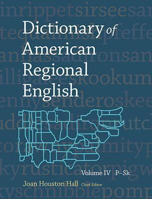 Dictionary of American Regional English, Volume IV: P-Sk DJVU FB2 EPUB 978-0674008847 por Joan Houston Hall