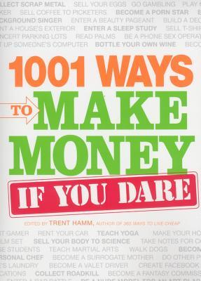 Las primeras 20 horas de descarga de un audiolibro 1001 Ways to Make Money If You Dare