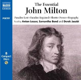 The Essential John Milton