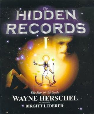 The Hidden Records: The Star of the Gods