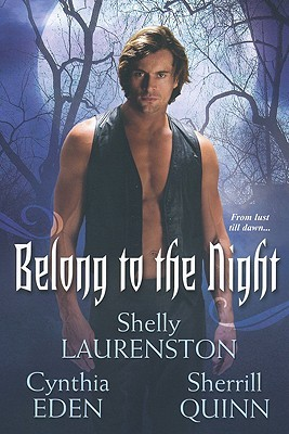 Belong To The Night by Shelly Laurenston