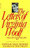 The Letters of Virginia Woolf, Vol. Five: 1932-1935