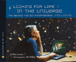 Looking for Life in the Universe: The Search for Extraterrestrial Intelligence