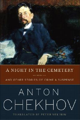A Night in the Cemetery and Other Stories of Crime & Suspense