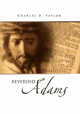 Reverend Adams
