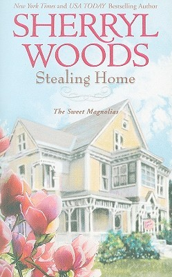 Stealing Home (Sweet Magnolias)