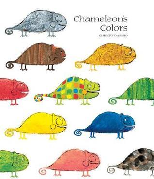Chameleon's Colors by Chisato Tashiro