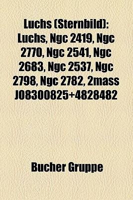 Luchs (Sternbild)