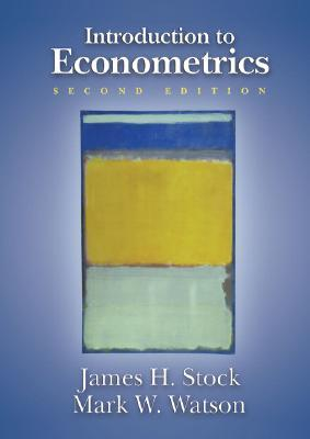 Introduction to Econometrics (Addison-Wesley Series in Economics)