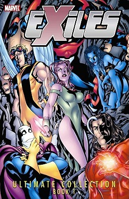 Exiles by Judd Winick