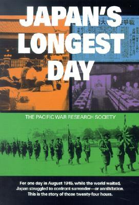 Japan's Longest Day by Pacific War Research Society